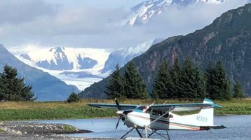 land-airplane